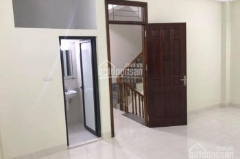 Cho thuê căn hộ mini khép kín, khu vực Đại Linh, Trung Văn, Nam Từ Liêm 30m2