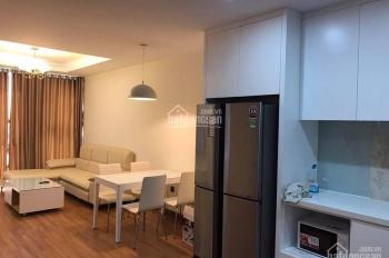 (0896651862) CC cho thuê CHCC Home City 177 Trung Kính, căn góc 70m2, 2PN, nội thất đẹp, tầng 21