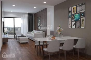 CC cho thuê căn hộ 85m2, 2PN tầng 19 tòa Autumn chung cư GoldSeason, 13 triệu/tháng, LH: 0936343629