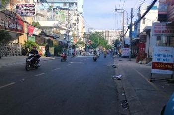 Mặt bằng kinh doanh Thạch Lam, Q. Tân Phú, DT 10x20m, nở hậu, 1 lầu ST, giá 19 tỷ!
