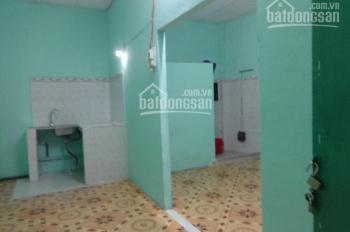 Phòng 2tr5 sạch đẹp P. 10, Tân Bình TP HCM, 24m2, riêng biệt