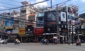 Bán nhà MT đường Nguyễn Chí Thanh, Q. 5, DT: 5.5 x 28m, 2 lầu, giá 35 tỷ, LH 0941.39.1102