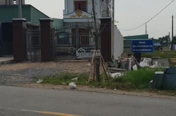 Bán đất nền dự án Nam Phong Eco Park MT Đinh Đức Thiện, SHR, Bình Chánh, TPHCM. LH: 0936018178 Toàn