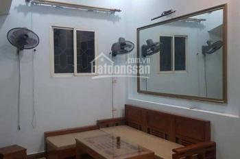 Bán nhà ngõ Quỳnh, lô góc 3 mặt thoáng, DT 42m2, 4 tầng, MT 5m, giá 3,6 tỷ