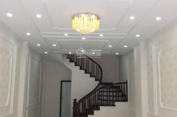 Bán nhà 5 tầng đẹp, mặt tiền 4m trong khu đô thị giá: 7,3 tỷ SĐT: 0976678813