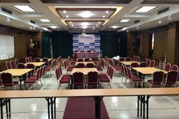 Cho thuê hội trường, hội thảo lớn sức chứa 50-100-150 người khu vực Thanh Xuân