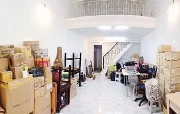 Cho thuê nhà mặt tiền 58m2 phố Võ Thị Sáu, Hai Bà Trưng, Hà Nội làm văn phòng, cửa hàng, ở