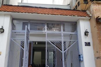 Chính chủ bán nhà mặt tiền đường Phan Đình Phùng, P. Tân Thành, Q. Tân Phú, DT 66m2 - nở hậu