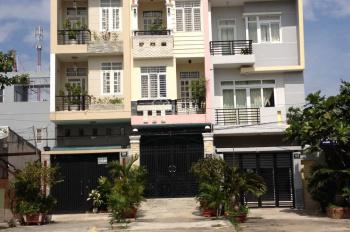 Cho thuê nhà mặt tiền đường Phú Thuận, Quận 7
