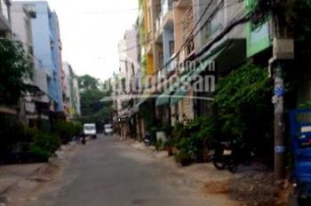 Bán nhà mặt tiền đường 12, khu Tên Lửa, An Lạc A, Bình Tân, DT 3x14m
