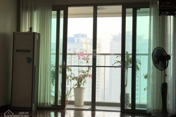 130,1m2 bán CC cao cấp Hòa Phát Mandarin Garden, ban công Đông Nam