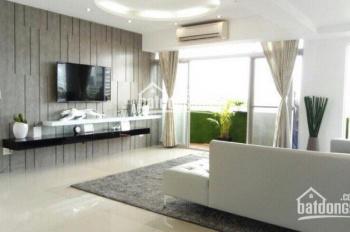 Bán gấp căn hộ Grand View, Phú Mỹ Hưng, Q7, 118m2, view sông giá tốt 4,8 tỷ
