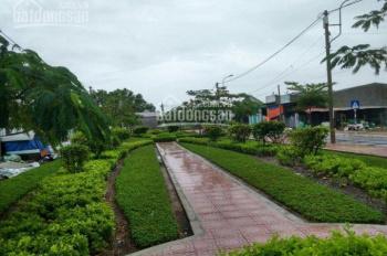 Bán đất tái định cư Hưng Thịnh, Cam Hải Đông ven Đầm Thủy Triều 10*20m, giá gần 3 tỷ. LH 0909277255