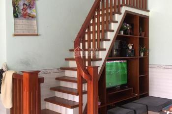 Bán nhà Linh Đông, Thủ Đức 1 trệt 1 lầu, DT 43m2 giá 2tỷ750