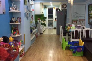 Chính chủ cần bán lại căn chung cư Vinaconex 7 Mỹ Đình, giá 24tr/m2, full nội thất cao cấp