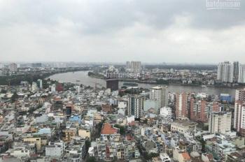 Bán nhà mặt tiền đường Lý Thường Kiệt, quận 10, DT 4.6 x 22m, giá: 23.5 tỷ