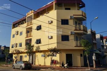 Cho thuê căn hộ tại lô 135, MB 1226, Trần Bình Trọng (đối diện 161 Trần Bình Trọng), P. Quảng Hưng