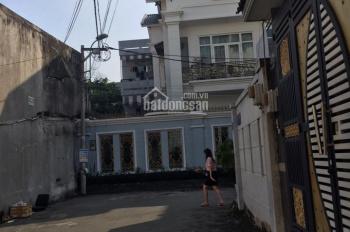 Bán nhà biệt thự hẻm 7m Dương Đức Hiền, 4mx15.5m, 2 lầu, ST, 6.8 tỷ, P. Tây Thạnh, Q. Tân Phú