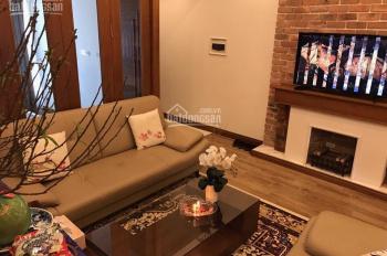 Chính chủ cho thuê căn hộ cao cấp tại chung cư D2 Giảng Võ, Ba Đình, 100m2, 2PN, giá 15 triệu/tháng