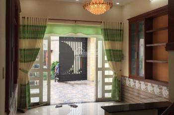 Nhà 1 lầu, hẻm 4m, đường Linh Đông, Thủ Đức, 5x20m=90m2, giá 3tỷ9