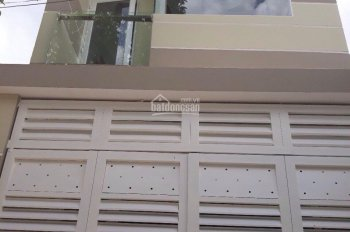 Bán nhà hẻm 1/ Kênh Tân Hóa, 4.2x12m, 1 lửng 1 lầu mới đẹp, giá 4.25tỷ TL, LH 0919992812