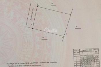 Cần bán gấp 250m2 đất CLN, giá 800tr xã Phước Đồng