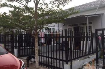 Cho thuê nhà mới gần Hiệp Thành 1, 2 phòng ngủ giá 3,7 tr/th, LH: 0969 404648