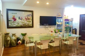 Hot! Cho thuê căn hộ cao cấp tại D2 Giảng Võ, Ba Đình 94m2, 2PN view hồ giá 14triệu/tháng