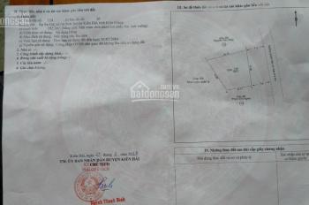 Chính chủ bán mảnh đất tại đảo du lịch Nam Du, diện tích: 500m2, giá 2 tỷ. LH 0948403316