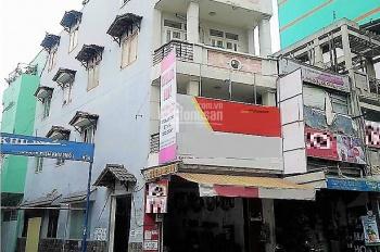Cho thuê gấp nhà đẹp góc 2 MT Nguyễn Oanh, P6, Q. Gò Vấp, DT 4x20m, KD sầm uất