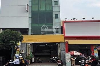 Nhà ngay mặt tiền sầm uất Đ. Nguyễn Thái Sơn, P4, Q. Gò Vấp, 4 lầu hợp VP