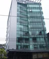 Cho thuê văn phòng, Khang Thông Building, đường Nguyễn Thị Minh Khai, Quận 1, DT 130 - 200 - 300m2