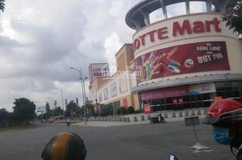 Mở bán đợt 2, KDC Lotte Mark mặt tiền Quốc Lộ 13, ngã 4 cầu Ông Bố. Giá gốc chủ đầu tư