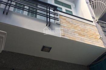 Bán nhà đẹp đường Phú Định, phường 16, quận 8, giá chỉ 2,55 tỷ
