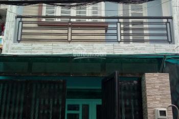 Bán nhà hẻm 26 Lâm Hoành, Phường An Lạc A, Bình Tân (cách UBND 200m)