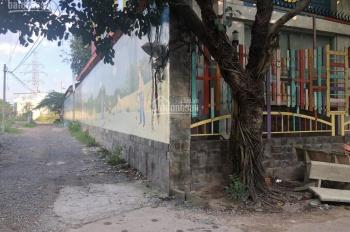 Cho thuê trường mầm non mặt bằng 1100m2 Nguyễn Văn Quá, P. ĐHT, Q12. LH 0935528940 Vinh