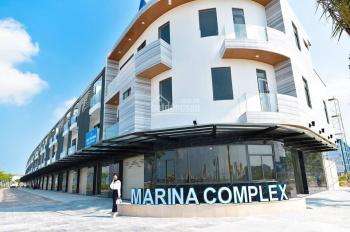 Chính chủ cho thuê căn hộ 3 tầng Marina Complex, Sơn Trà, Đà Nẵng