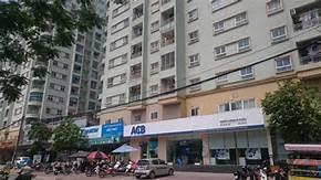 Bán chung cư 18 Tam Trinh 87m2 - 2 tỷ 150tr - 097989 0203