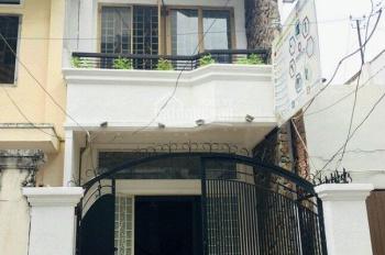 Bán nhà MT Tân Hưng quận 5, phường 15, ngay chợ Tân Thành, TTTM Thuận Kiều, giá tốt