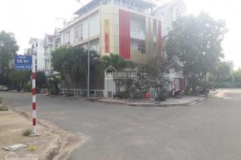 Bán nhà góc 2MT khu nhà ở Sông Giồng Ông Tố, An Phú, Q2, DT: 136m2 1 trệt 2 lầu. LH 0909 603 328
