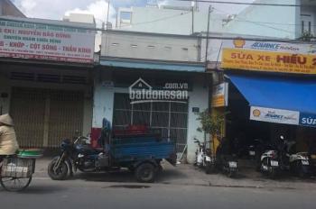 Bán nhà MT đường Tân Hương, lửng (4.5x21m), liên hệ 0901618861