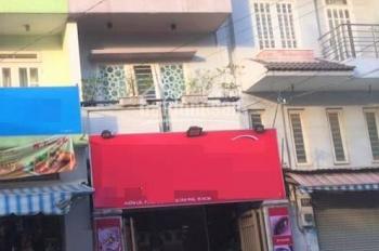 Nhà cho thuê khu VIP 4 tấm mặt tiền đường Nguyễn Oanh, P.6, Q. Gò Vấp