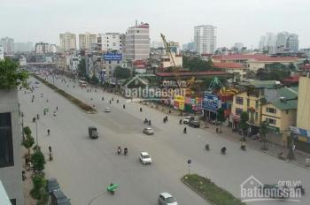 Bán nhà mặt phố Trường Chinh, Thanh Xuân: 7x60m2, MT 4.5m, VĂN PHÒNG, KD ĐỈNH, chỉ 17.5 tỷ