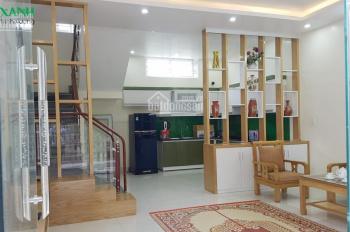 Cho thuê nhà riêng 4 phòng ngủ, full nội thất ngõ 193 Văn Cao, Hải Phòng. LH 0965 563 818