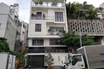 Xuất cảnh chúng tôi cần bán gấp căn nhà mặt tiền đường Hoàng Diệu, phường 10, quận phú Nhuận. 4x22m