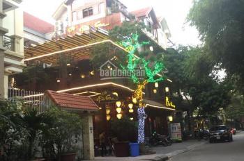 Cho thuê gấp nhà siêu đẹp mặt phố Phan Bội Châu. Diện tích 70m2, mặt tiền 7m