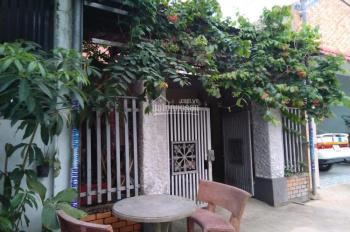 Bán nhà + 3 phòng trọ Phước Tân 5*23m, giá 870tr