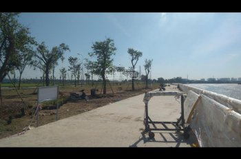 Bán đất KDC Him Lam đường số 18 Hiệp Bình Chánh, LK cụm trường liên cấp, 15tr/m2, SHR, 0934425951