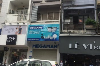 Cho thuê nhà nguyên căn MT Nguyễn Trãi phố thời trang 4x18m, P 3, Q. 5, cách BV Nguyễn Trãi 30m