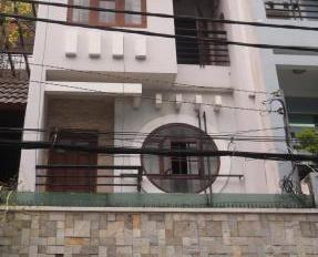 Bán nhà hẻm 421 Sư Vạn Hạnh gần Vạn Hạnh Mall. LH 0938989586 Lợi